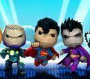 DC Comics Costume Pack 1
