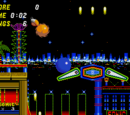 Lieux de Sonic the Hedgehog 2