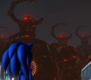 Sentinel (Sonic Boom)
