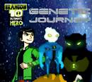 Brandon 10: Genetic Journey
