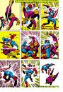 Steve Rogers (Earth-616) Captain America versus Batroc the Leaper from Tales of Suspense Vol 1 85.jpg
