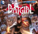 Batgirl: Deadline (Collected)