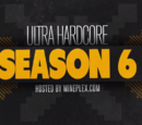 Ultra Hardcore (Season 6)