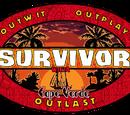 Survivor: Cape Verde
