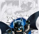 Lego Batman Characters
