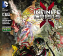 Infinite Crisis: The Fight for the Multiverse Vol 1 6