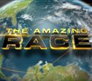The Amazing Race 25