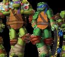Skates Tortugas