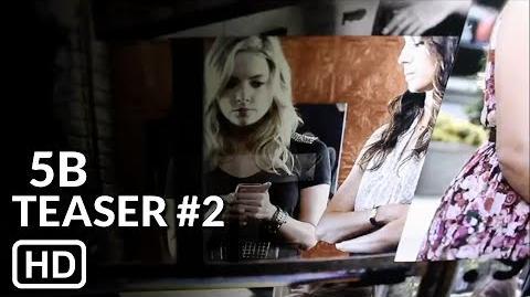 Pretty Little Liars Season 5B (5x14 to 5x25) - Teaser 3 HD