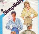 Simplicity 6549 B