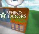 BBS Behind Closed Doors