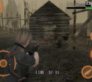 Resident Evil 4: Mobile Edition Mercenaries Mode