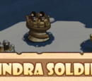 Tundra Soldier