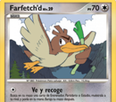 Farfetch'd (Frente Tormentoso TCG)