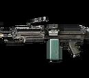 Lekkie karabiny maszynowe w Call of Duty: Black Ops