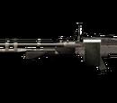 Lekkie karabiny maszynowe w Call of Duty: Modern Warfare 3