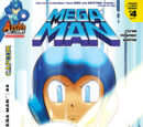 Mega Man Issue 44 (Archie Comics)