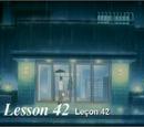 Épisode 42