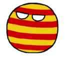 Cataloniaball (Spanish Province)