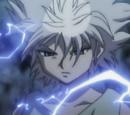 Lightning Release: Hermes' Blessing