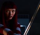 Yukio (X-Men Movies)