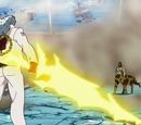 Lightning Release:Bolt Blade