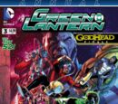 Green Lantern Annual Vol 5 3