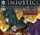 Injustice: Year Three Vol 1 6