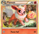 Flareon (Call of Legends TCG)