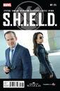 S.H.I.E.L.D. Vol 3 1 Marvel's Agents of S.H.I.E.L.D. Variant.jpg