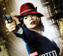Marvel's Agent Carter Season 1/Images