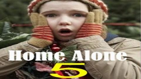 Home Alone 5 The Holiday Heist 2012 Full Movie
