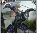 Snake Eyes (Nanzhao Showdown) L4