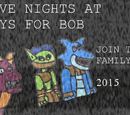 Five Nights at Toys for Bob