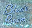 Blue's Room