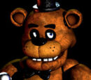 Five Nights at Freddy's (Móvil)
