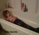 Fishy Secrets (Emily Anonymous)