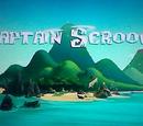 Captain Scrooge