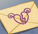 Письма Бараша