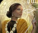 Kodeks: Józefina Montilyet