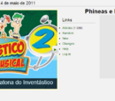 Phineas e Ferb Wiki