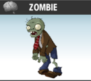 Zombie (Plants vs. Zombies)