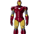 Stark Industries members (Earth-14042)