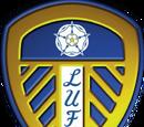Userbox:Leeds United Fan