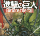 Images de Before the Fall