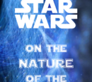 On the Nature of the Force
