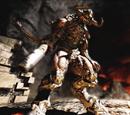 Кибердемон/Doom 3