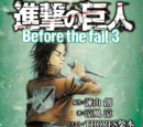 Before The Fall (Roman) - Tome 3