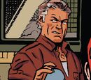 George Smith (Earth-616)