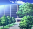 Liceum Takara